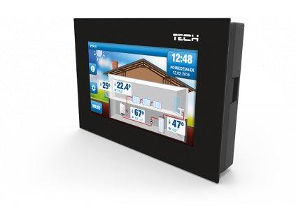 TECH CS-2801 - pokojový termostat s komunikací OpenTherm