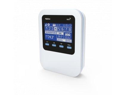 TECH - WIFI 8S - bezdrátový pokojový regulátor