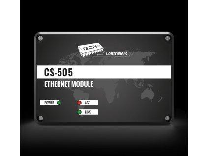 TECH CS-505 ETHERNET - internetový modul