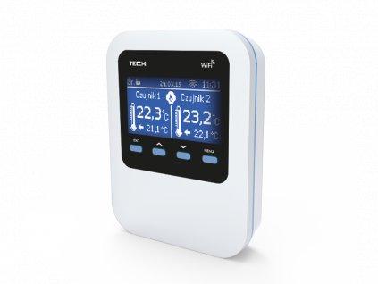 TECH WIFI PK - internetový regulátor teploty