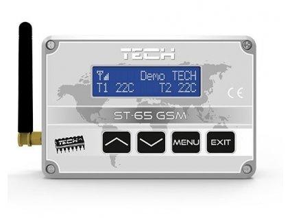 TECH CS-65 GSM - GSM modul