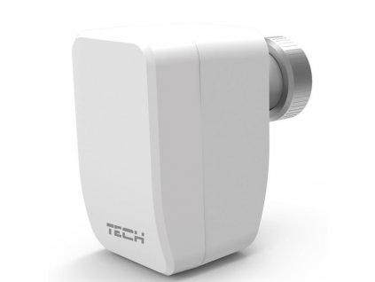 TECH STT-868 - bezdrátová elektrická hlavice pro radiátorový ventil