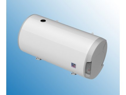 DRAŽICE Ohřívač vody OKCEV 200 vodorovný - Elektrický boiler
