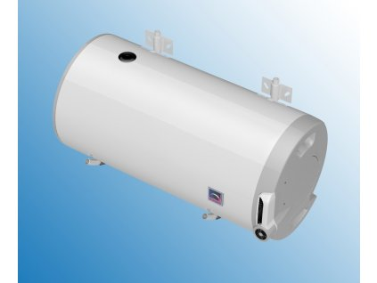 DRAŽICE Ohřívač vody OKCEV 125 vodorovný - Elektrický boiler