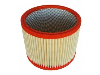 HEPA filtr na saze 99,7 mikronů k vysavači Lavor Ashley Poker, Kombo