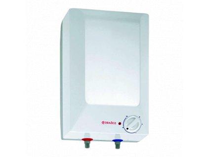 DRAŽICE Zásobníkový elektrický ohřívač vody beztlaký BTO 5 UP