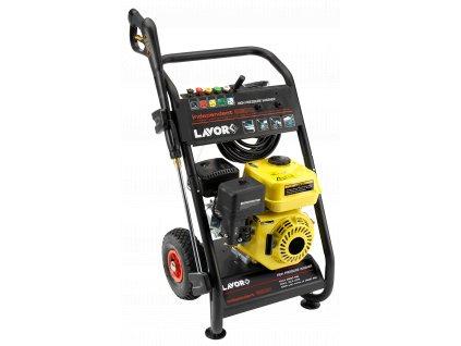 Benzínová tlaková myčka přenosná Independent 2800 Lavor