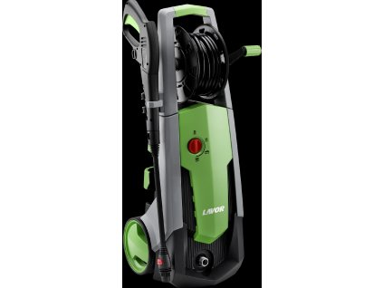 Vysokotlaký čistič Lavor Predator 160 WPS