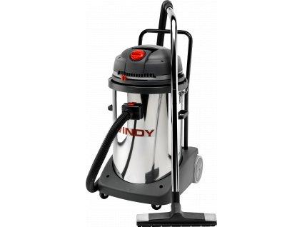 Lavor PRO - Profesionální vysavač pro suché a mokré vysávání WINDY 278 IF
