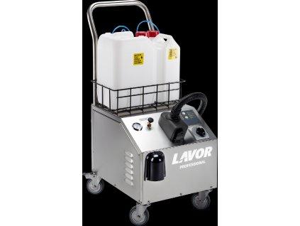 Lavor PRO - Parní čistič GV 8 T PLUS