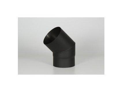 MORAFIS kouřovod - koleno Ø145mm/45°