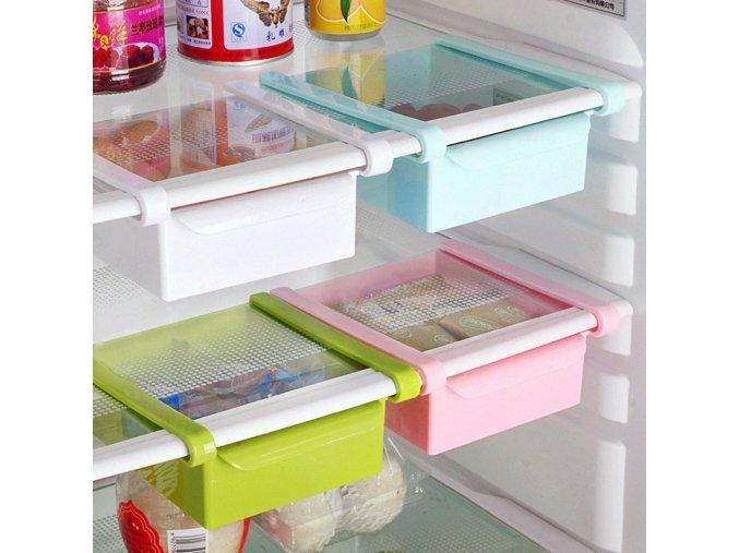 Univerzální přihrádky do ledničky