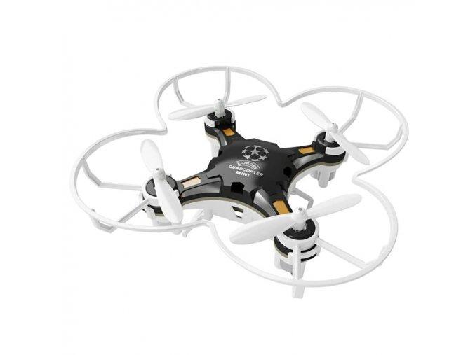 Mini dron s ovladačem