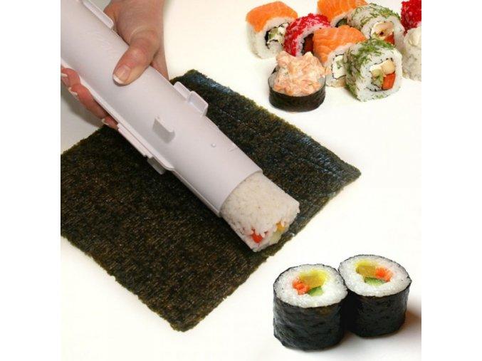vyrobnik sushi plastova forma sushi roller1