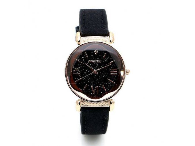 Dámské módní hodinky Gogoey
