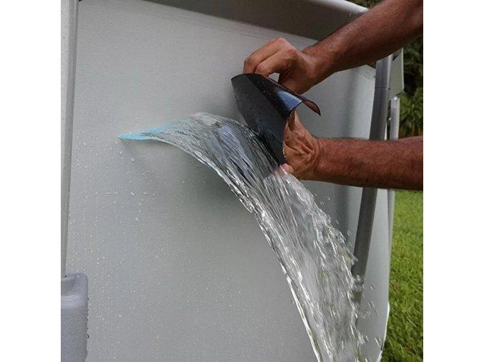Super silná vodotěsná lepící páska