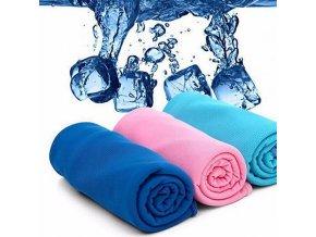 Chladící ručník