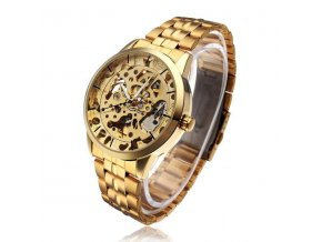 Automatické hodinky EMPEROR - Poštovné zdarma 8942c2f22b3