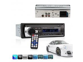 Autorádio Bluetooth, AUX, USB, SD