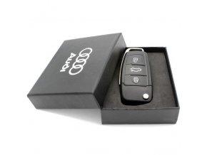 Audi USB flash disk - Poštovné zdarma a41ff016966