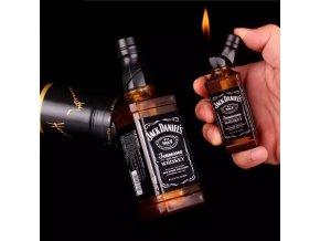 Jack Daniels zapalovač
