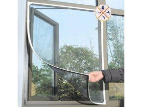 Síť na okno proti hmyzu