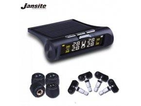 Systém monitorování tlaku v pneumatikách univerzální