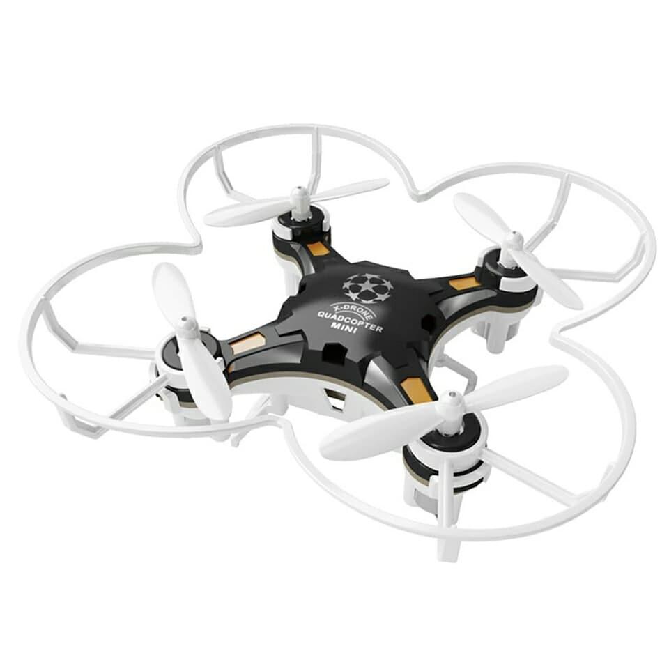 Mini dron s ovladačem - Poštovné zdarma pořadí: 1