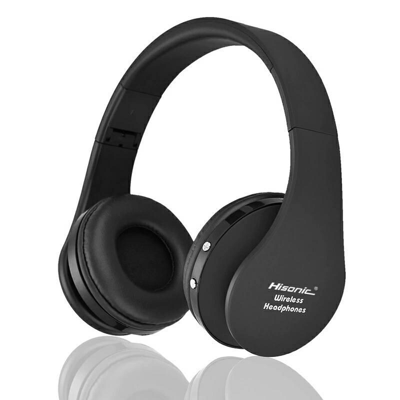 Bezdrátová bluetooth sluchátka - Poštovné zdarma