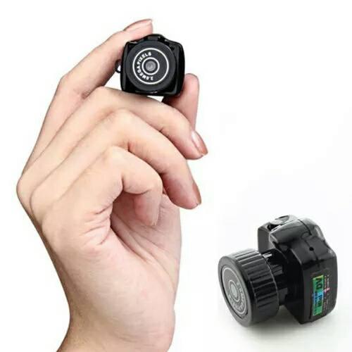 MINI kapesní kamera a fotoaparát - Poštovné zdarma