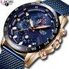 Pánské vodotěsné hodinky Lige