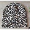 čepice leopard