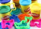 Play Doh kreativní sady