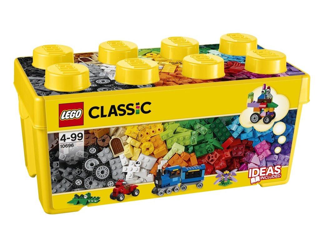 LEGO® 10696 Střední kreativní box