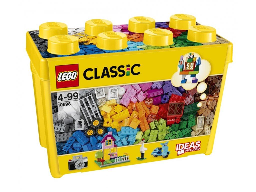 LEGO® 10698 Velký kreativní box