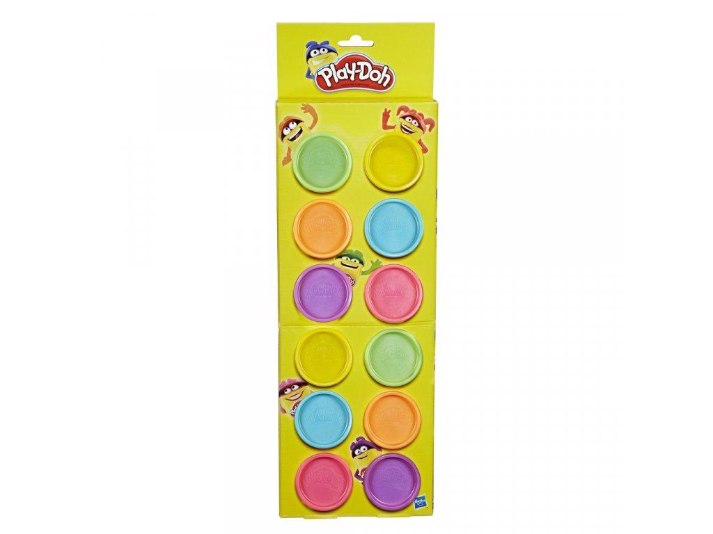 Play-Doh Samostatné kelímky