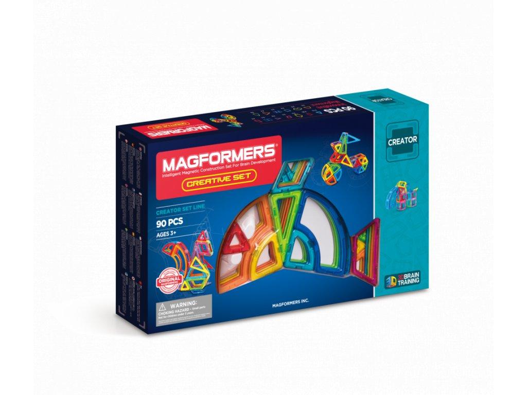 Magformers Creative-90