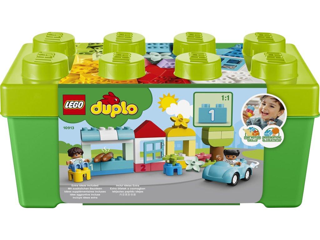 LEGO® DUPLO 10913 Box s kostkami