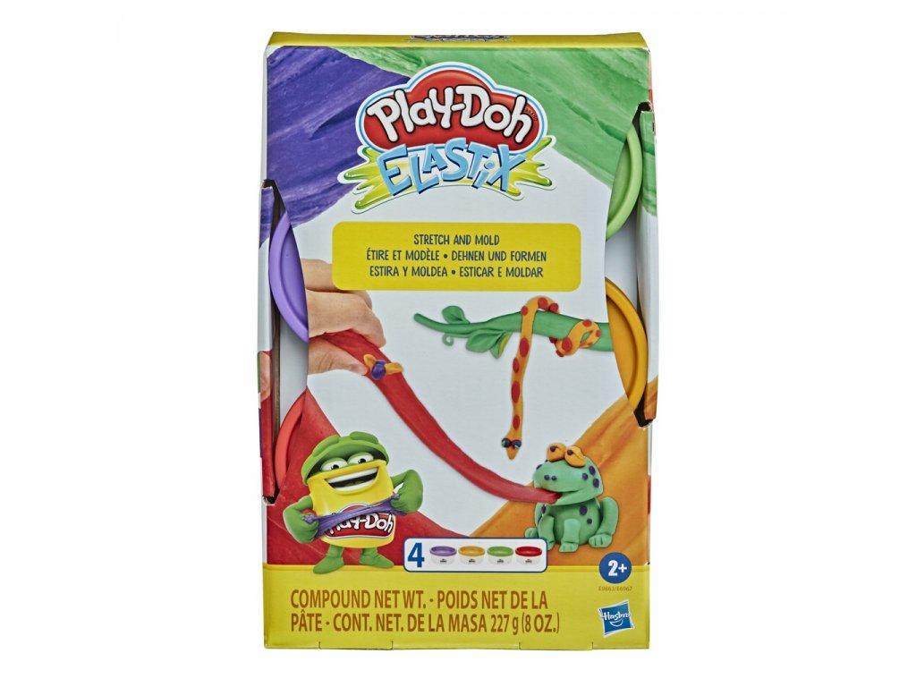 Play-Doh Elastix