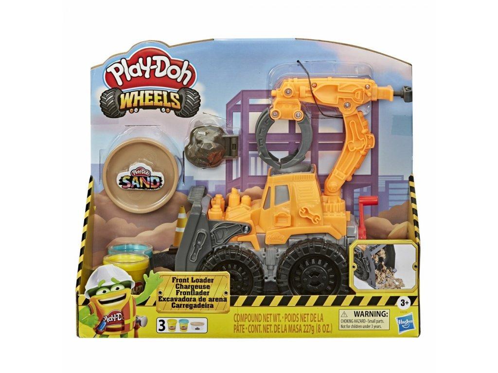 Play-Doh Nakladač