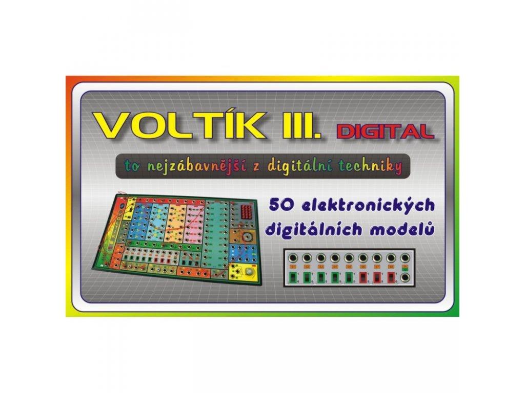 Voltík 2 - Digital