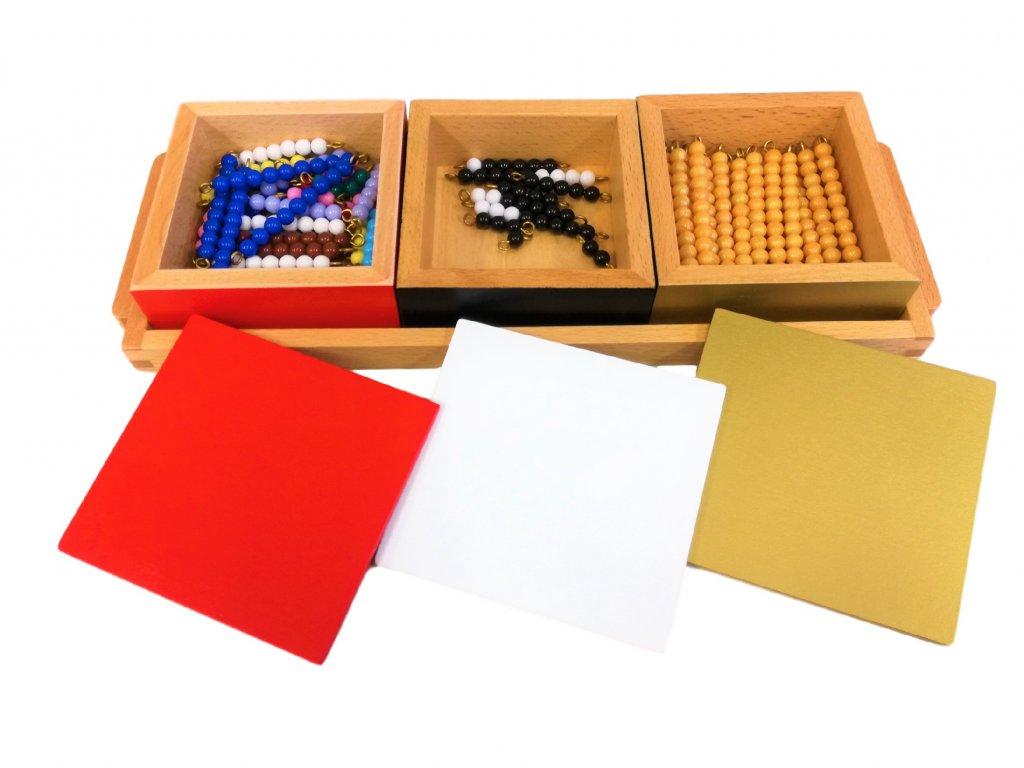 Sčítací hadí hra (2. varianta)