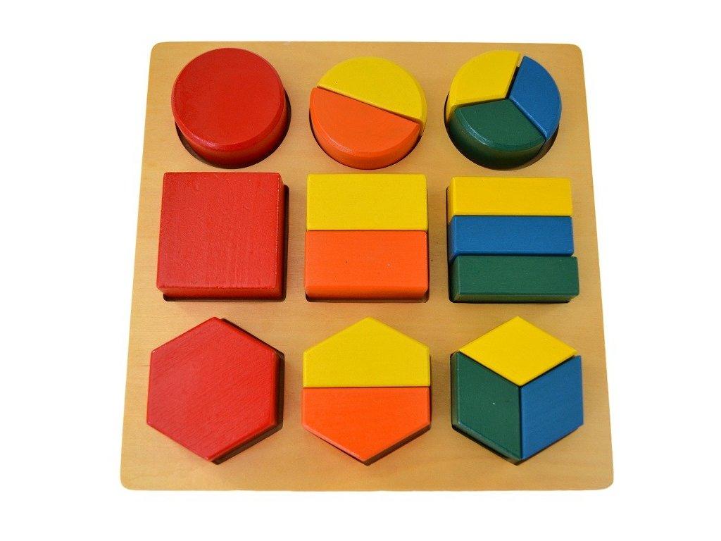 Geometrický tác