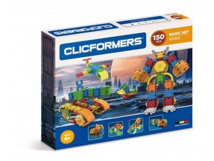 Clicformers Box - 150