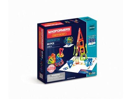 Magformers Magformers Creator-60