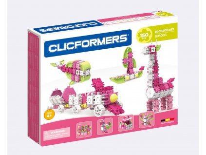Clicformers Blossom - 150