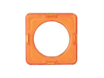 Magformers Čtverec s kruhovým otvorem