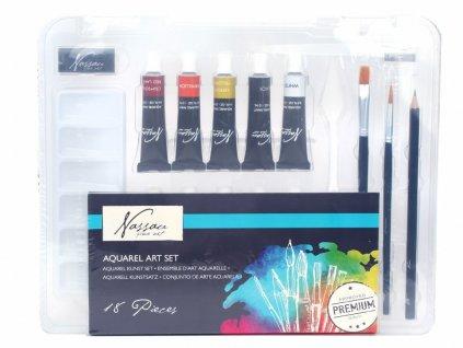 Malířská sada Start Aquarel set