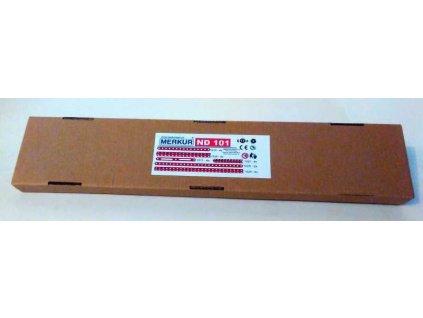 Merkur náhradní díly ND 101 - pásky a úhelníky