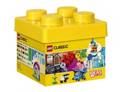 LEGO® 10692 Tvořivé kostky